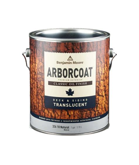 benjamin moores arborcoat solid  color house