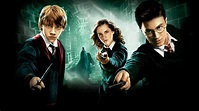 Watch Harry Potter and the Order of the Phoenix (2007 ...