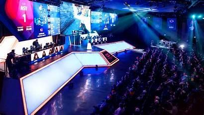 Esports Populous Facilities Venues Performance