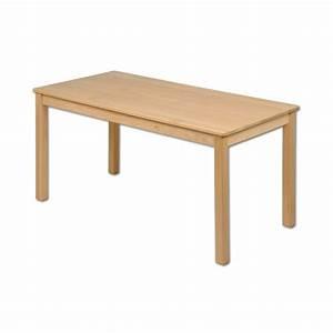 Kindertisch Und Stühle Holz : 1 kindertisch holz rechteckig buche ohne st hle u deko kindergarten wertprodukte ~ A.2002-acura-tl-radio.info Haus und Dekorationen
