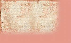 Pink Vintage Paper Twitter Layout - Pink & Brown Vintage ...