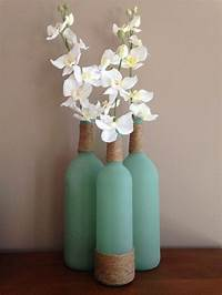 decorating wine bottles How To Decorate With Wine Glasses – Mauve Interiors