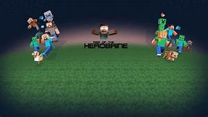Herobrine Minecraft Images HD Wallpaper of Minecraft ...