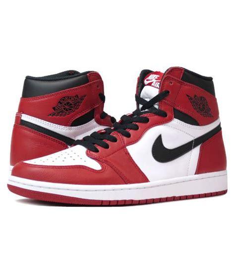 Nike Air Jordan 1 Retro High Chicago Multi Color