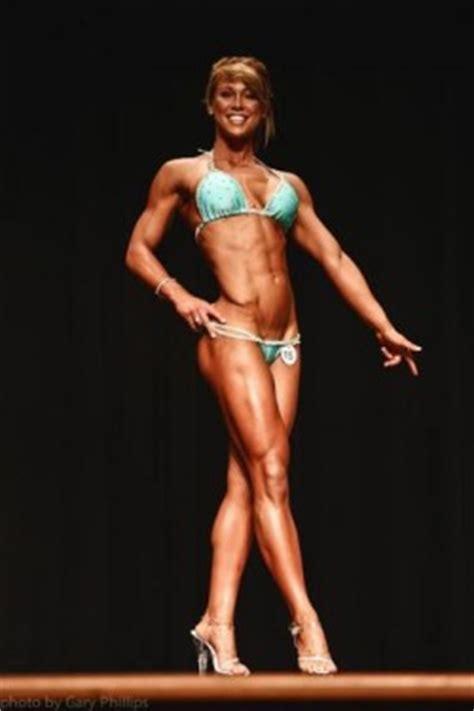 Holly's a natural body | Berwick Star News