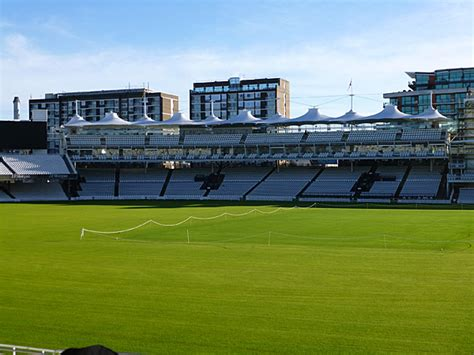 mound stand lords cricket ground london