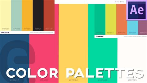 color scheme generator color scheme generator find and import color palettes