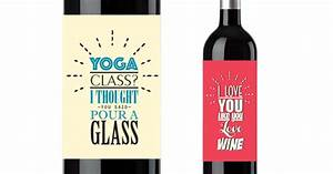 hilarious wine labels you need in your life bored panda With hilarious wine labels