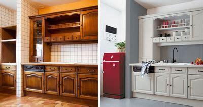 repeindre une vieille cuisine relooking cuisine facile repeindre les meubles