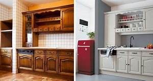Comment Renover Une Cuisine : r novation de cuisine en bois delphine ertzscheid ~ Nature-et-papiers.com Idées de Décoration