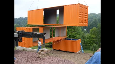 Container Anbau An Haus by Prefab Shipping Container Home Builders
