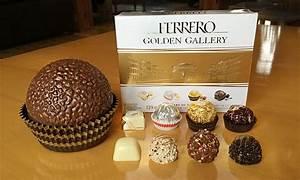 Chocolate Decoration Tips Ferrero Rocher