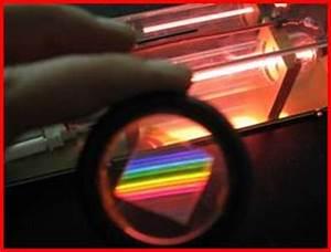 WM laser show