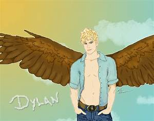 Maximum Ride: Dylan by Envy-555 on DeviantArt