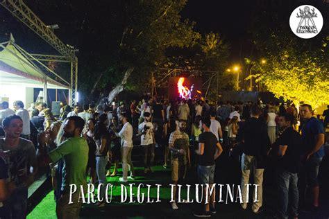 illuminati roma parco degli illuminati discoteca roma