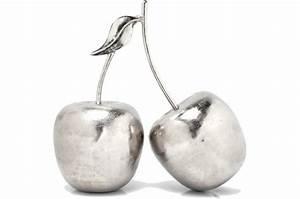 Objet Deco Design : objet d coratif cherry small statue design pas cher ~ Teatrodelosmanantiales.com Idées de Décoration