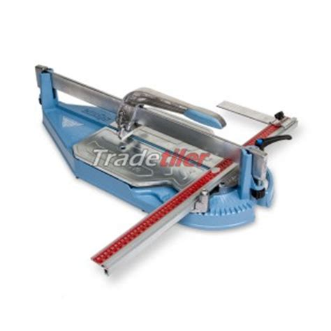 sigma 3l3m max manual tile cutter 520mm push to score