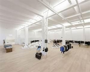 Andreas Murkudis Concept Store AM Mbel Architektur Berlin