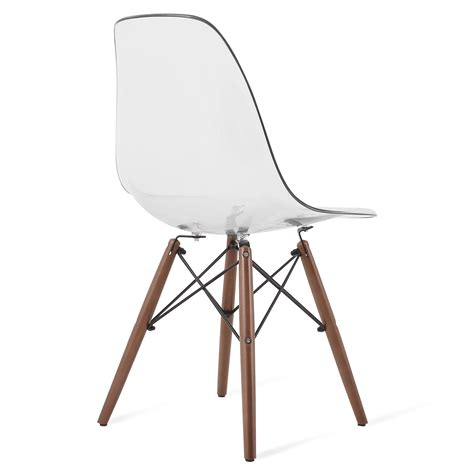 modern chairs designer replica eames trends and plastic