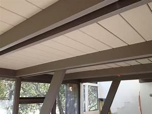 peindre des poutres au plafond 25 repeindre des poutres With peindre des poutres au plafond