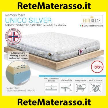 materasso king size i bestseller di materasso king size molle