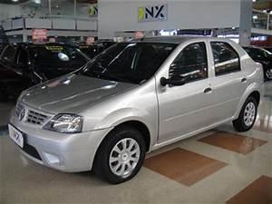 Renault Logan 1 0 Authentique 16v Hi