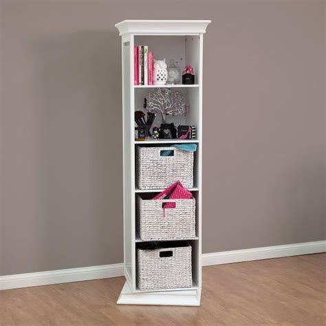 rotating swivel storage mirror and bookcase display it rotating swivel storage mirror and bookcase