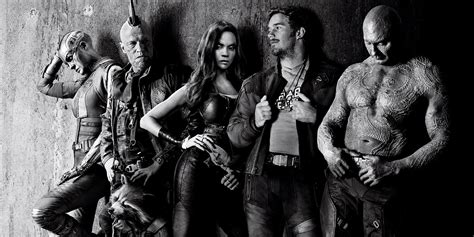 guardians of the galaxy vol 2 review screen rant