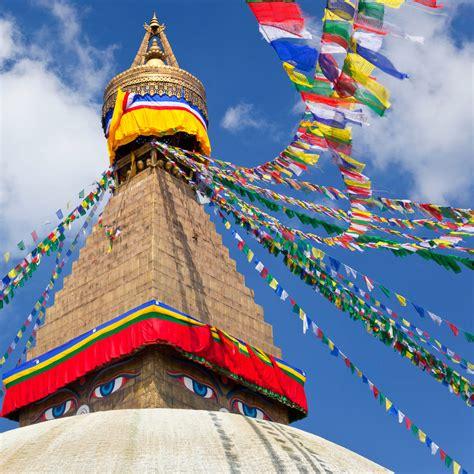 Nepal Adventure Tours   Nepal Trips   GeoEx