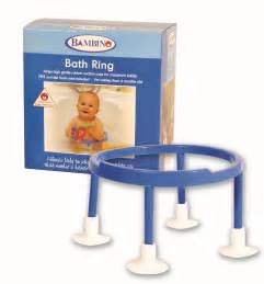 Bath Ring Babies Picture