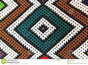 Native American Pearl Pattern Stock Photo - Image of ...