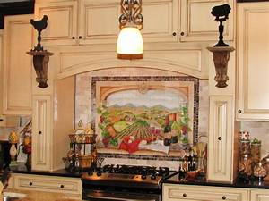 Vineyard Kitchen Decor: Pictures, Ideas & Tips From HGTV