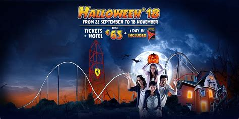 Aventura Tickets by Tickets For At Portaventura 2 Parks Hotel