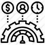 Efficiency Icon Eficiencia Premium Icons Svg Icono