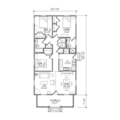 narrow floor plans 5 bedroom house plans narrow lot inspirational narrow