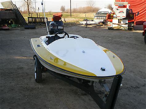 Invader Mini Boat by Gw Invader Boats For Sale