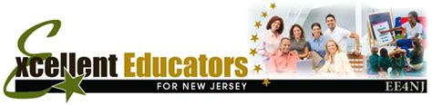 Excellent Educators For New Jersey (ee4nj)  District