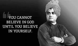 Swami Vivekananda Quotes – WeNeedFun