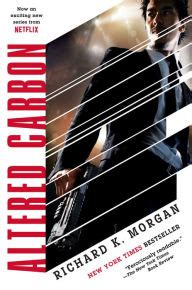 altered carbon  richard  morgan nook book