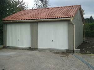 garcia freres fabricant de produits en beton accueil With fabricant de garage prefabrique