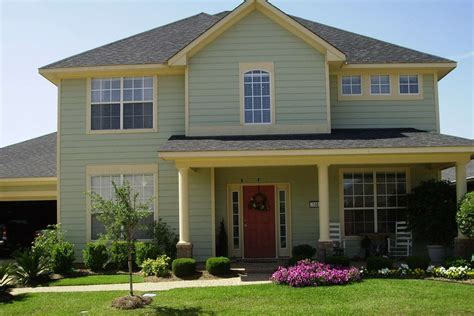 choosing interior paint colors for home guide to choosing the right exterior house paint colors