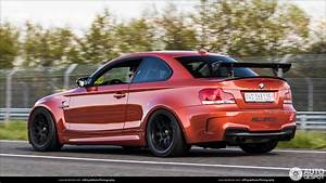 Bmw Serie 1 2016 : bmw 1 series m coup by hillspeed motorsport 8 may 2016 autogespot ~ Gottalentnigeria.com Avis de Voitures