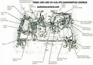 Ford 1990  93