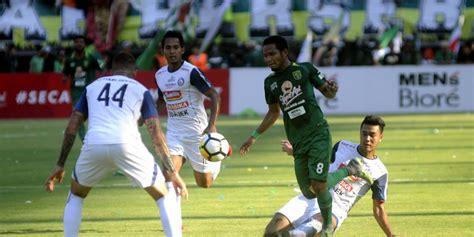Highlights Liga 1 Persebaya Surabaya 10 Arema Fc Bolanet