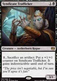 mtg sealed deck simulator magic mtg custom made mono black aetherborn deck ebay