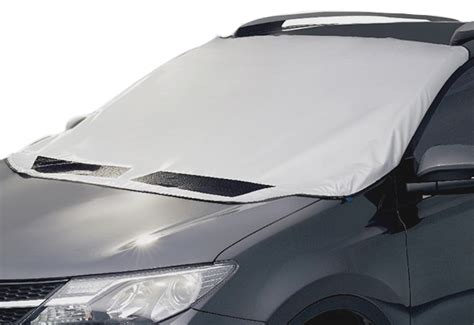 maxpider wintect  season windshield cover