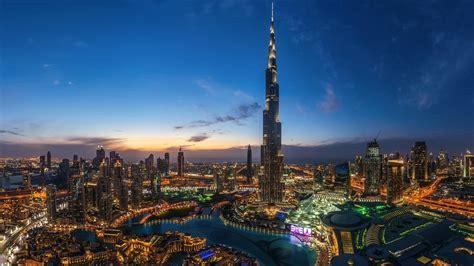Dubai Burj Khalifa [1920x1080]