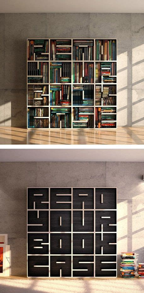 Read Your Bookcase Bookshelf Buy by 10 Creative Diy Bookshelf Projects Read The Article