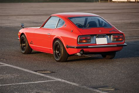 Datsun Fairlady by Nissan Fairlady Z 432