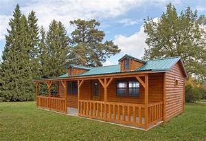 cabin rent to own guidepecheaveyroncom With amish built cabins rent to own